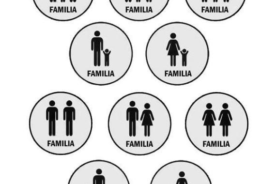 dibujos-de-diferentes-tipos-de-familias